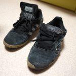 【レビュー】Adidas Busenitzモデル
