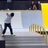 これが東京オリンピック選手候補のスケーティング!