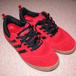 『スケシュー』Adidas Skateboarding Suciu ADV 履いてみた『レビュー』