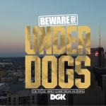 DGKよりNewビデオ「Beware of the Underdog」がアップ