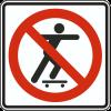 パークやローカルスポットでスケートボードをする上での注意事項
