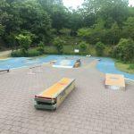 【スケートパーク】井原リフレッシュ公園【岡山】