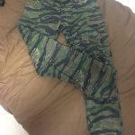 【レビュー】迷彩パンツならRothcoのカーゴパンツで決まり!【タイガーカモ】