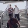 ADIDAS skateクルーがパリのストリートをヒットするクリップが登場