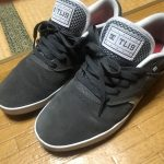 【スケシューレビュー】DC Shoes 「Tiago S」