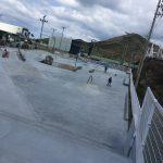 徳島のスケートパーク「UZUPA」に行ってきた!