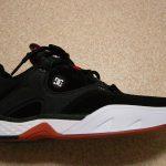 【スケシューレビュー】DC shoes 「Kalis S」レビューします。