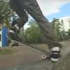 スケートボードは筋トレになるのか