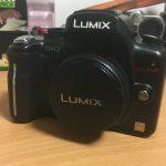 Lumix GH2 買いました