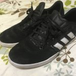 Adidas skateboarding City Cupレビュー