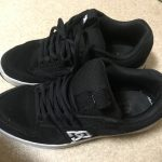 DC Shoes LYNX ZERO レビュー